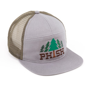 Timber Trucker Hat