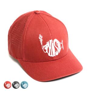 Infielder Baseball Flexfit Hat