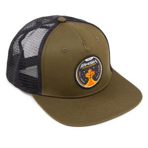 Fall Explorer 2018 Snapback Trucker Hat