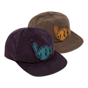 Grape Cord Baseball Hat