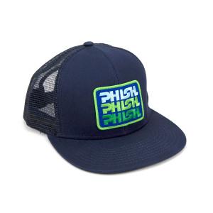 DDC x Phish Summer Tour Snapback
