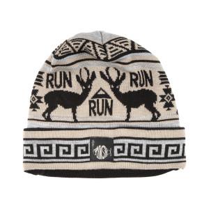 Run Like An Antelope Knit Beanie