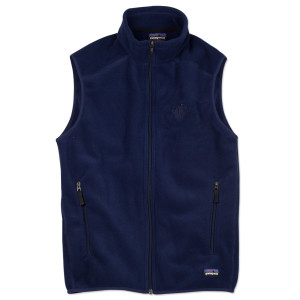 Phish Patagonia Synchilla Fleece Vest