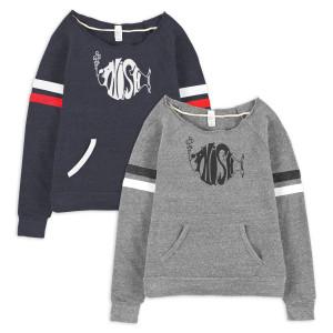 Ladies' Option Logo Sweatshirt