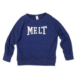 Kids MELT Raglan Pullover
