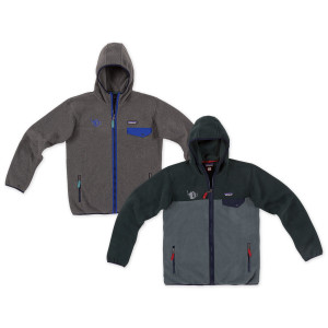 Phish Patagonia Lightweight Synchilla Snap-T Jacket