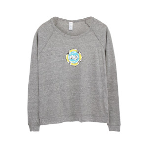 Women's Lotus Eco-Jersey Pullover