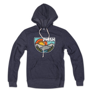 Great Outdoors Pullover Hoodie