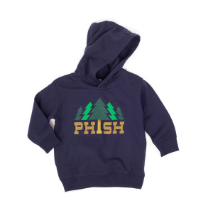 Youth Timber Hoodie