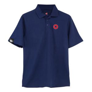 Donut Performance Pique Polo Shirt