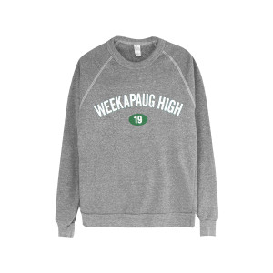Weekapaug High Crew Sweatshirt