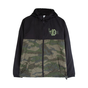 Roadhog Mountain Windbreaker