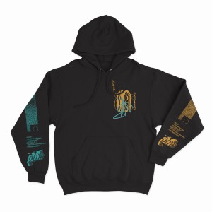 Hampton 2018 Appearing Live Heavyweight Hoodie