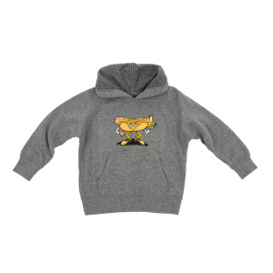 Kid's Hot Dogger Boston Pullover Hoodie