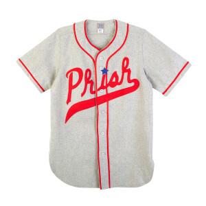 Ebbet's Field Flannels Vintage Boston Jersey
