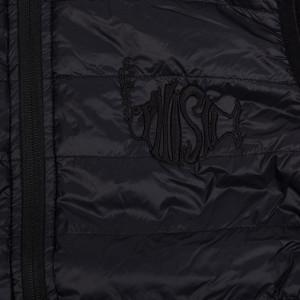 Classic Logo Puffer Vest