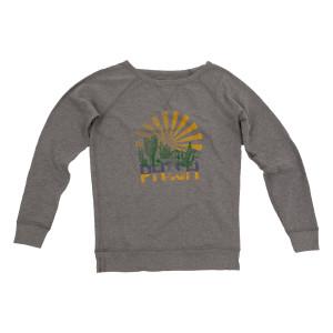 Women's Western Way Crew Sweatshirt