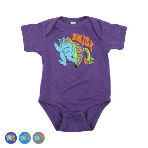 Frequency Onesie