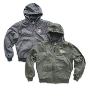 Bozeman Hooded Jacket