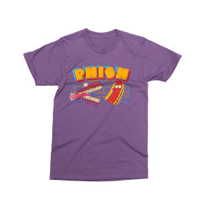 Kid's Chicago Event Tee