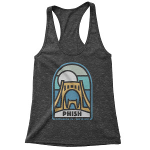Women's Pittsburgh Event Tank