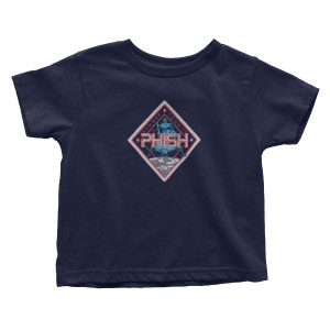 Kid's Space Oddity Tour Tee