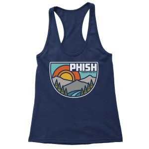 Women's Great Outdoors Summer Tour Tank