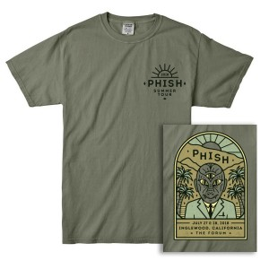 The Forum Event T-shirt