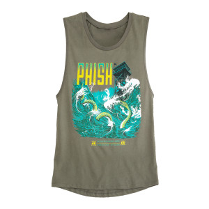 Women's Lake Tahoe Event Tank
