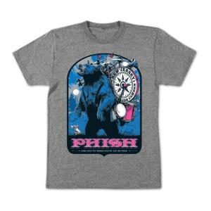 Camden Event T-shirt