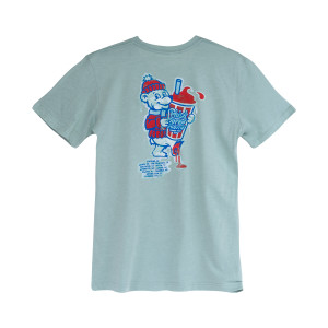 Men's Super Frostie Summer T-Shirt