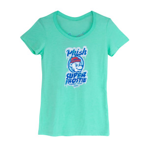 Women's Super Frostie Summer T-Shirt