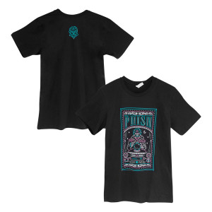 Fall Tour Fortune Teller T On Midnight
