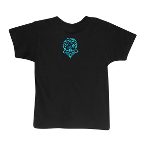 Fall Tour Fortune Teller Kids T-shirt