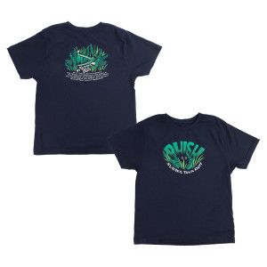 2019 Summer Tour Swampy Youth T-shirt