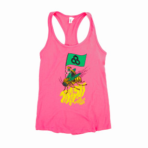 Bonnaroo Women's Event Tee
