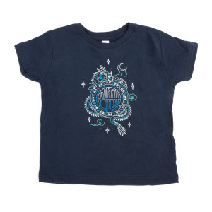 Merriweather Kids Event T-shirt