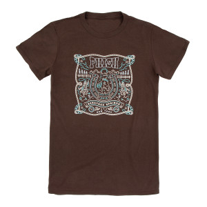 Saratoga Springs Event T-shirt