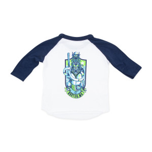 Kid's Dragon Slayer Player T-Shirt
