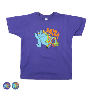 Kids Frequency Tee