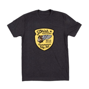 Commerce City 2021 Event T-Shirt