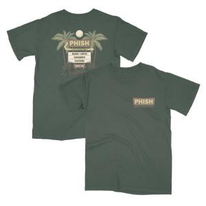 Sacramento 2021 Event T-shirt