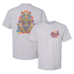 Chula Vista 2021 Event T-shirt