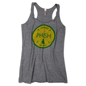 Ladies Camp Tank