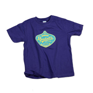 Kids Randall's Island 2014 Event T-Shirt