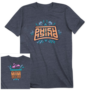 PHISHSIHP New Year's Run Event T on Navy