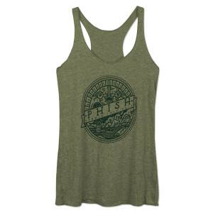Womens East Troy 2015 Event Tank
