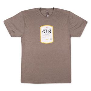 Bathtub Gin on Tri-blend Grey
