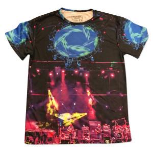 Phish LIGHTNESS::5 Limited Edition T-Shirt