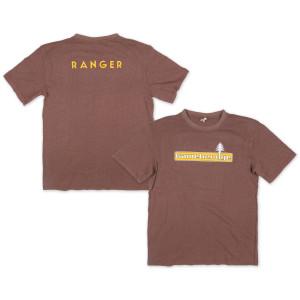 WaterWheel Gamehendge Ranger on Brown